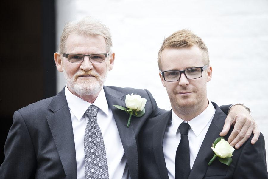 best man bryllup